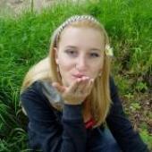 Blondje uit Emmen