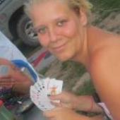 Lize uit Breda